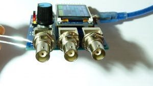 Clock Generator - BNC Connectors